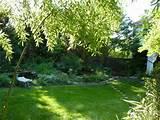 Zen garden an water garden, Gardens Design