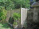 garden fencing ideas fencing projects garden landscaping ideas 800x600