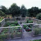 fence decor ideas - garden fence ideas home design blog title garden ...