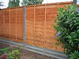 ... domestic fence panels and accessories we keep a large stock of fencing