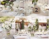 Wedding Receptions Rustic Country Garden Ideas country outdoor wedding ...