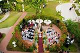 wedding ceremony at sweet harmony gardens sweet harmony gardens has a ...