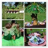 Giggledust Parties - New fairy garden ideas