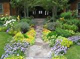 flower bed landscaping ideas for landscape traditional design ideas