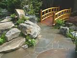 stone garden ideas expressive rock garden ideas agit garden