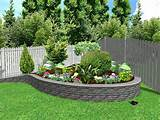 flower garden ideas for decoration your small garden with many flower