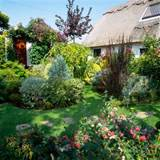 Baeutiful England Country Garden Pictures