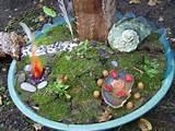 Fairy Gardens Galore…