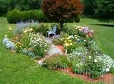 small flower bed ideas bing images