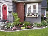 flower bed ideas front of house flower bed ideas front of house