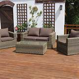 ... Garden Centre are proud to stock Regatta Garden Furniture. Visit our