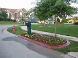 mailbox flower bed ideas mailbox flower bed ideas for fresher