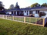 Lovely Cheap Garden Fencing Ideas : Lovely Cheap Garden Fencing Ideas ...