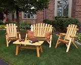 outdoor furniture ideas