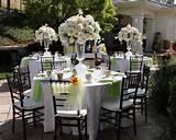 ideas garden wedding reception outdoor wedding reception decorating