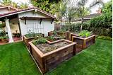 Amazing Vegetable Garden decorating ideas for Good-Looking Landscape ...