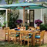 dining set seats 6 traditional patio furniture and outdoor furniture