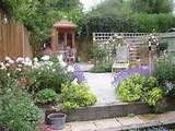 Simple Landscape Garden Ideas