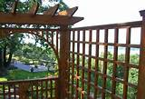 Garden Fence Design Ideas | Garden Fence Designs Pictures