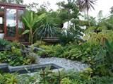 30 unique garden design ideas image via
