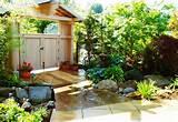 download unique garden decor for small gardens