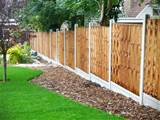 fence ideas garden fencing ideas cool garden ideas interesting fence ...