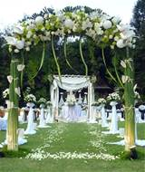 decorations for wedding party 2013 garden decoration for wedding