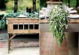 Spring Rustic Garden Wedding Ideas » Photo 14
