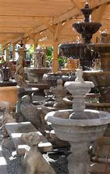 Home Garden Center Outdoor Living Fountains