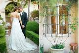 About The Folly , a vintage garden wedding venue in Orange County: