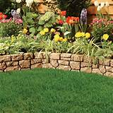 landscaping edging ideas