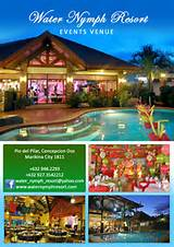 ... Garden Wedding Reception Venues | Kasal.com - The Philippine Wedding