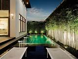 15 Amazing Modern Landscape Designs