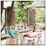 small outdoor wedding ideas 4 Small Outdoor Wedding Ideas