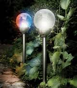 Shop › Garden Accessories › Garden Lighting › Gardman Solar ...