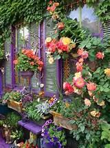 Garden Art Ideas Junk