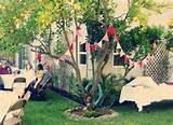 outdoor garden party decoration ideas - garden party decorating ideas ...