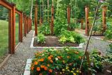 garden fence designs garden fence design ideas