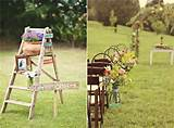 Outdoor Decoration Ideas for Rustic Weddings cheap rustic wedding ...