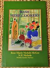 by Rose Marie Nichols Mcgee and N.P.Nichols. Nichols Garden Nursery ...