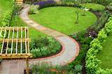 ... Decoration Your Small Garden Amazing Green Garden Design Ideas With