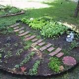 ... Garden design small garden Small Herb Garden Small Herb Garden Ideas