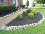 landscaping rock residential