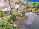 cost free landscape designs style computer software
