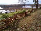 ... rustic-wood-garden-fence-stunning-pictures-of-rustic-garden-ideas