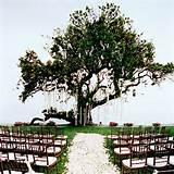 beautiful outdoor wedding reception decoration design ideas