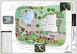 3d and 2d landscape design software