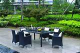 Outdoor Rattan Furniture/Wicker Furniture/Garden Furniture (HB21.9101)