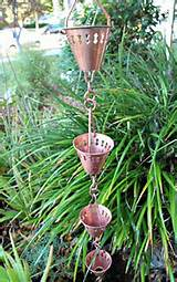 Home | Discount Copper Plated Rain Chain Cups