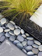 landscaping ideas edging stone garden edging ideas stones garden